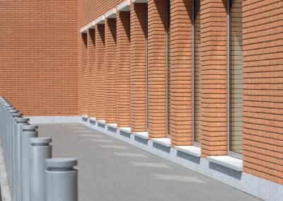 Media struttura di vendita Tigros-Busto Arsizio